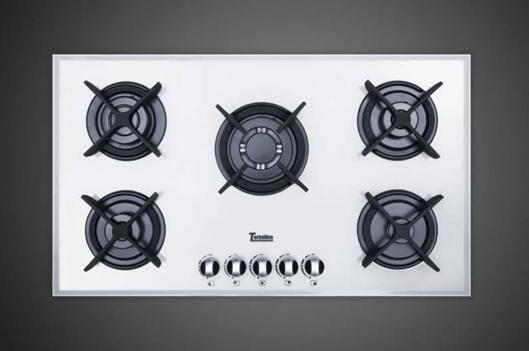 توربولاین - TG9005GL سفید